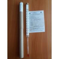 Термометр технический, жидкостной ТТЖ-М (ТТЖ, ТТЖ М) исполнение 1П, 1У, 2, 3 (кагатные), 4, 5 (ртутные), ТТП, ТТУ