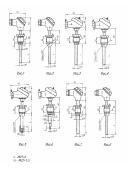 Термопара ТХК-1172П (ТХК-1172П, ТХК 1172П, ТХК1172П, ТХК-1172Р, ТХК 1172Р, ТХК1172Р, ТХК-1172, ТХК)