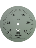Напоромер МТ-2Н (МТ 2Н, МТ2Н, МТ2-Н)