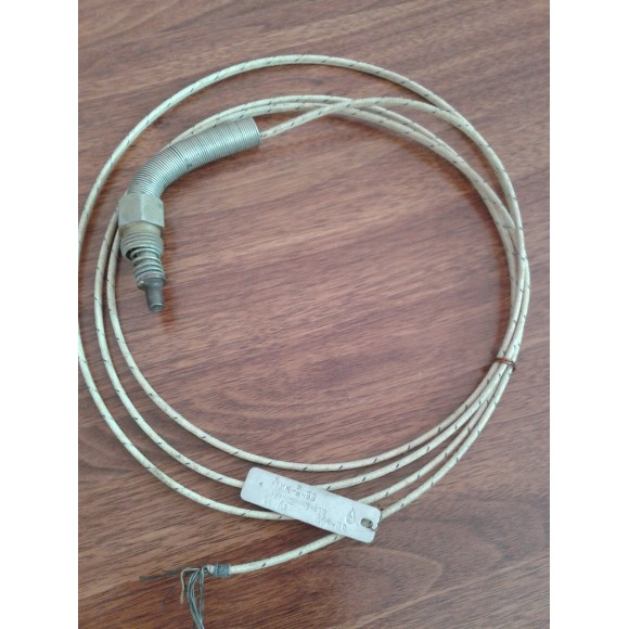 Термопара ТХК-0379-01 (ТХК0379-01, ТХК 0379-01, ТХК-0379) аналог ТХК-2488 (ТХК2488, ТХК 2488)