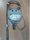 Термометр манометрический ТКП-160Сг (ТКП-160, ТКП160Сг, ТКП-160-Сг, ТКП160-Сг)