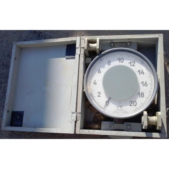 Динамометр ДПУ-200-2 (ДПУ-20-2; ДПУ-200/2; ДПУ) 200кN (20т)
