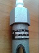 Ротаметр РМФ-0,016ЖУЗ (РМФ-0,016ЖУ3, РМФ-0,016Ж У3, РМФ-0,016 ЖУЗ, РМФ 0,016ЖУЗ, РМФ-02-0,016ЖУЗ)