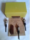 Регулятор-сигнализатор уровня ЭРСУ-К2 (ЭРСУ К2, ЭРСУ-2К, ЭРСУ)
