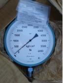 Манометр сверхвысокого давления СВ-6000 (СВ.6000, СВ 6000, СВ6000, СВ26Р, СВ-26Р)