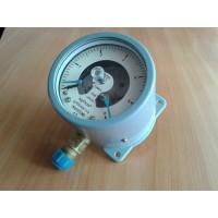 Манометр электроконтактный ДМ2010Сг (ДМ-2010Сг, ДМ 2010Сг, ДМ2010-Сг)