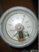 Мановакуумметр электроконтактный, взрывозащищенный ВЭ-16рб (ВЭ 16рб, ВЭ16рб, ВЭ16-рб)