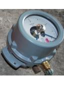 Мановакуумметр электроконтактный, взрывозащищенный ДА2005Сг1Ех (ДА-2005Сг1Ех, ДА 2005Сг1Ех, ДА2005-Сг1Ех)