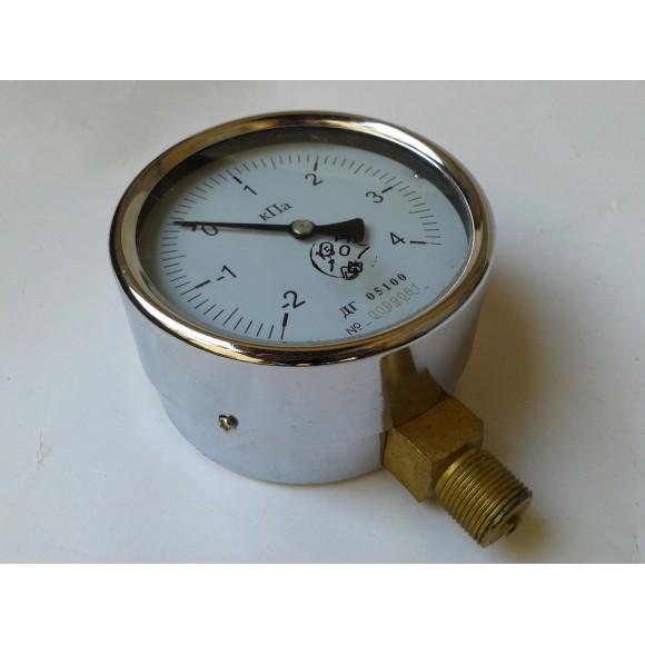 Тягонапоромер ДГ 05100 (ДГ05100, ДГ-05100, ДГ 05-02)