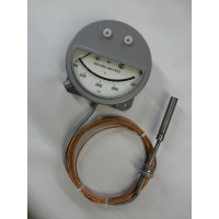 Термометр манометрический ТКП-160Сг-М3  (ТКП-160Сг, ТКП160Сг-М3, ТКП 160Сг-М3)