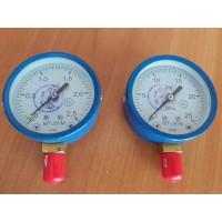 Манометр кислородный МТ-2У-М (О2) (МТ-2У, МТ 2У, МТ2У, МТ2-У)