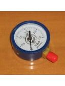 Манометр кислородный ДМ 05063 (О2) (ДМ05063, ДМ-05063, ДМ 05-01)