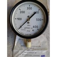 Манометр ДМ1001У2 (ДМ 1001 У2, ДМ1001 У2, ДМ-1001У2, ДМ1001-У2)