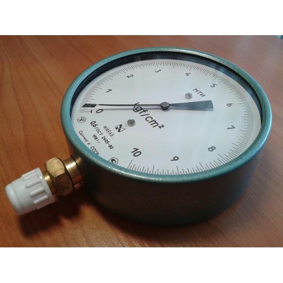Манометр точных измерений МТИ, МТИ-160 (МТИ-1216, МТИ-1217, МТИ-1232, МТИ-1246)
