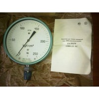 Манометр точных измерений кислотостойкий МТИ, МТИ-160 (МТИ-1511, МТИ 1511, МТИ-1512, МТИ 1512)