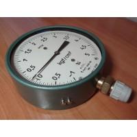 Мановакуумметр точных измерений кислотостойкий МТИ, МВТИ, МВТИ-160 (МТИ-1511, МТИ 1511)