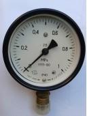 Манометр показывающий МТП-100 (МТП100, МТП 100, МТП)