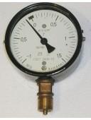 Мановакуумметр показывающий ОБМВ1-100 (ОБМВ-1-100, ОБМВ-100, ОБМВ100, ОБМВ 100)