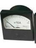 Амперметр щитовой Э8033 (Э-8033, Э 8033, Е8033, Е-8033)