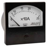 Амперметр щитовой Э8035 и Э8035-М1 (Э-8035, Э 8035, Э-8035М1, Э 8035-М1, Е8035, Е-8035, Е8035-М1, Е-8035М1)