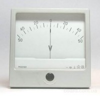 Вольтметр щитовой М42100 (М-42100, М 42100)