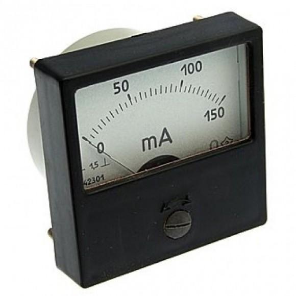 Амперметр щитовой М42301 (М-42301, М 42301)