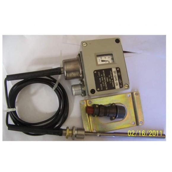 Датчик-реле температуры ТР-ОМ5 (ТР-ОМ5-01, ТР-ОМ5-02, ТР-ОМ5-03, ТР-ОМ5-04, ТР-ОМ5-05, ТР-ОМ5-06, ТР-ОМ5-08, ТР-ОМ5-09)