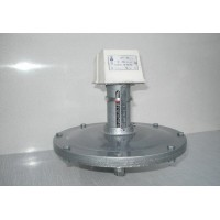 Датчик-реле давления (напора и тяги)  ДНТ-100 (ДНТ, ДНТ100, ДНТ 100)