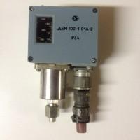 Датчик-реле давления ДЕМ 102-1-01А-2 (ДЕМ 102, ДЕМ102, ДЕМ-102, ДЕМ 102-1-01А, ДЕМ102-1-01А, ДЕМ-102-1-01А)