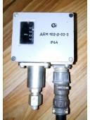 Датчик-реле давления ДЕМ 102-2-02-2 (ДЕМ 102, ДЕМ102, ДЕМ-102, ДЕМ 102-1, ДЕМ 102-2)