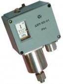 Датчик-реле давления ДЕМ 105 (ДЕМ105, ДЕМ-105, ДЕМ 105-01, ДЕМ 105-02, ДЕМ)