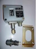 Датчик-реле давления РД-1-ОМ5 и РД-1-ОМ5-А (РД-ОМ5, РД-ОМ5-А, РД)