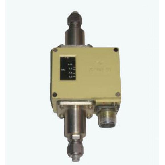 Датчик-реле разности давления Д231К1 (Д231К1-01, Д231К1-03, Д-231К1, Д 231К1, Д231)