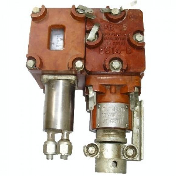 Датчик-реле разности давления Д231В-01 (Д231В, Д-231В, Д 231В, Д-321В-01, Д 231В-01, Д231)