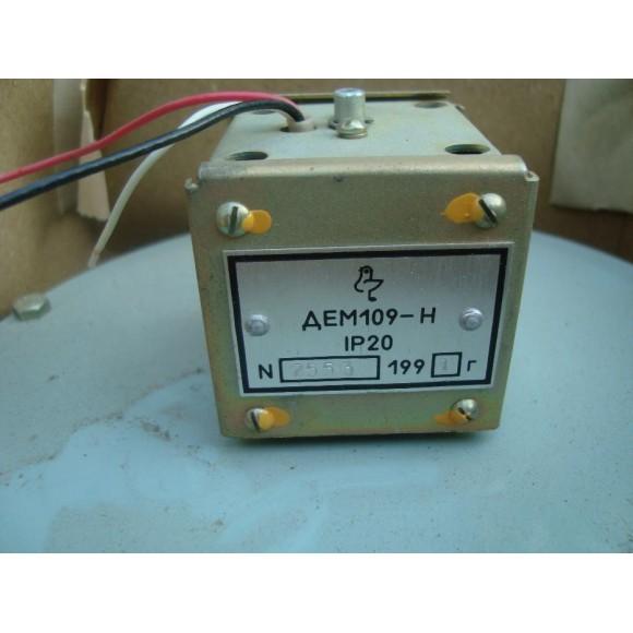 Датчик-реле давления ДЕМ 109-Н (ДЕМ109-Н, ДЕМ-109-Н, ДЕМ-109Н, ДЕМ 109, ДЕМ-109, ДЕМ109)