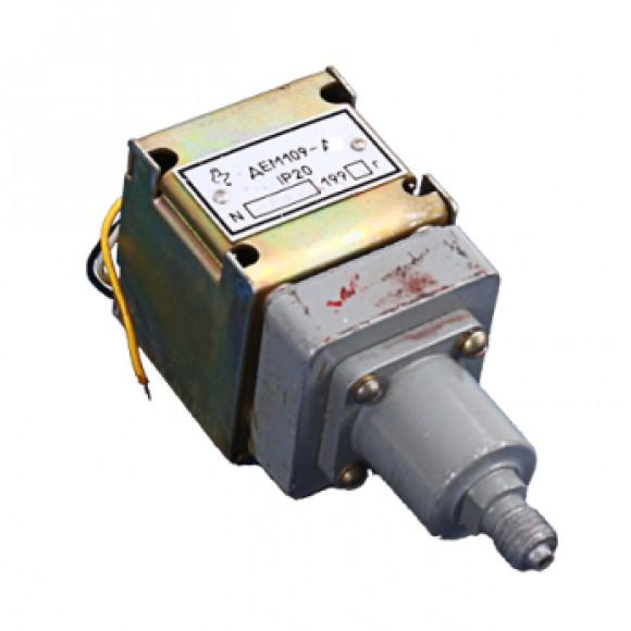 Датчик-реле давления ДЕМ 109-Т (ДЕМ109-Т, ДЕМ-109-Т, ДЕМ-109Т, ДЕМ 109, ДЕМ-109, ДЕМ109)