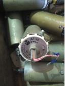 Датчик-реле давления (тяги)  ДТ-40 (ДТ; ДТ40; ДТ 40)