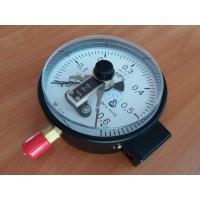 Манометр сигнализирующий, электроконтактный ДМ Сг 05100 (ДМ Сг 05) и ДМ Сг 05160 (ДМ Сг 05-01)