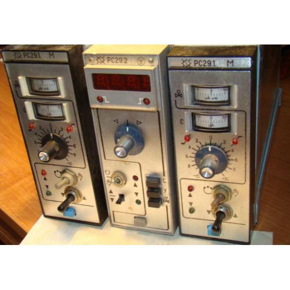 Регулятор РС29, РС29М (РС 29, РС-29, РС 29М, РС-29М)
