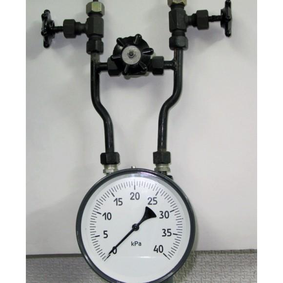 Дифманометр ДСП-160-М1 (ДСП-160М1, ДСП 160-М1, ДСП160М1, ДСП160-М1, ДСП-160, ДСП 160, ДСП160, ДСП)