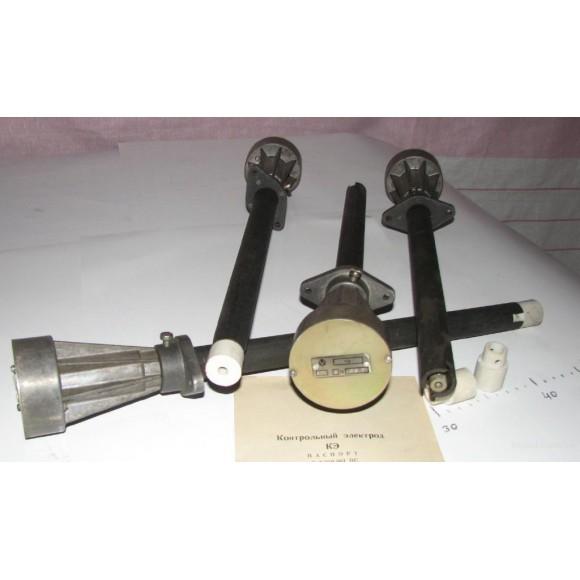 Контрольный электрод КЭ (КЭ-00, КЭ-01, КЭ-02, КЭ-03)