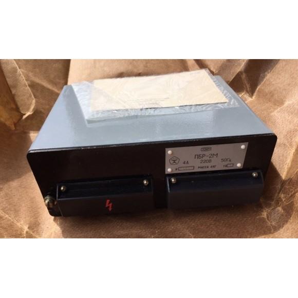 Пускатель бесконтактный реверсивный ПБР-2М (ПБР 2М, ПБР2М, ПБР-2М1, ПБР-2М2, ПБР, ПБР-2-3, ПБР-2И)
