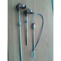 Термометр сопротивления (термопреобразователь сопротивления) ТСМ-0879 (ТСМ-0879-01, ТСМ 0879, ТСМ0879, ТСМ)