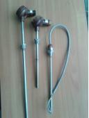 Термометр сопротивления (термопреобразователь сопротивления) ТСП-0879 (ТСП-0879-01, ТСП 0879, ТСП0879, ТСП)