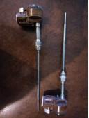 Термометр сопротивления взрывозащищенный (термопреобразователь сопротивления) ТСП-1187 (ТСП 1187, ТСП1187, ТСП)