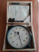 Динамометр ДПУ-0,1-2 (ДПУ-0,1/2; ДПУ) 1кN (100кгс)