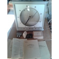 Прибор регистрирующий, самопишущий ДИСК-250, ДИСК-250М, ДИСК-250И (ДИСК250, ДИСК 250, ДИСК 250М, ДИСК 250И)