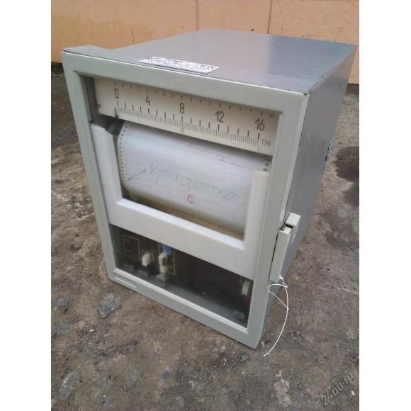 Прибор регистрирующий, самопишущий РП160, РП160М, РП160М1 (РП-160, РП-160М, РП-160М1, РП 160, РП 160М, РП 160М1)