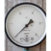 Манометр аммиачный МП4А-У (NH3) (МП4-АУ, МП-4АУ, МП4-Ау, МП-4Ау, МП4А-у)