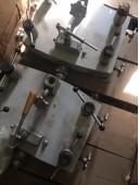 Колонка  к манометру (прессу) грузопоршневому МП-600 (МП600, МП 600)